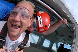 Nashville Skydiving Gift Certificates