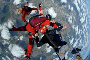 Nashville Skydiving School