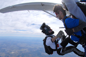 Nashville Skydiving Videos